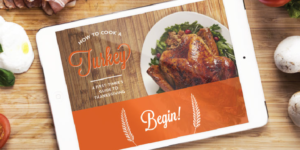 How to Cook a Turkey in Articulate Storyline