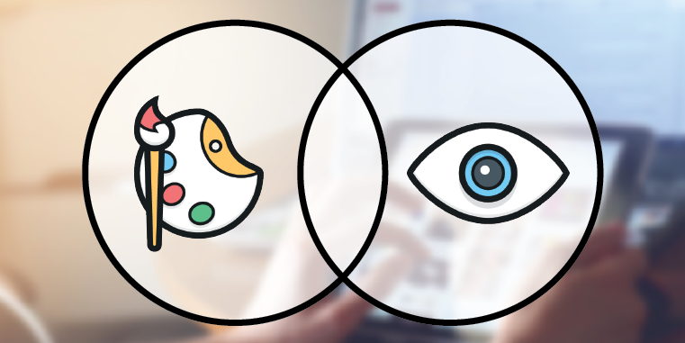 visual communications for eLearning