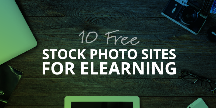 10 Free Stock Photo Sites for eLearning