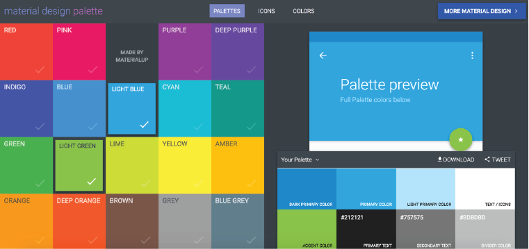 How To Create A Custom ELearning Color Scheme