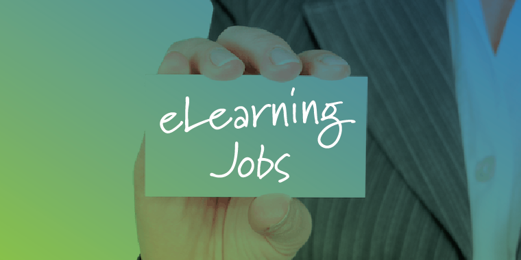 how to find eLearning jobs
