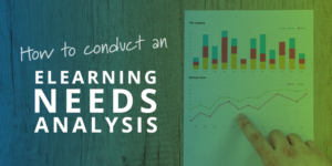 How to conduct an eLearning needs analysis by tim slade