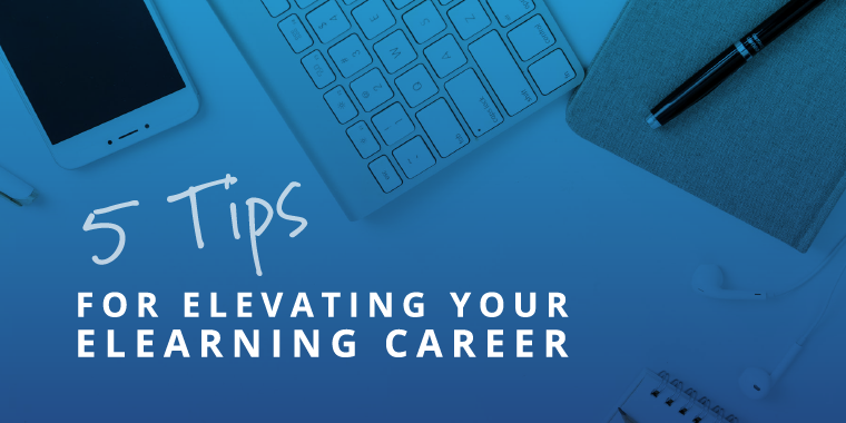 eLearning Career Tim Slade