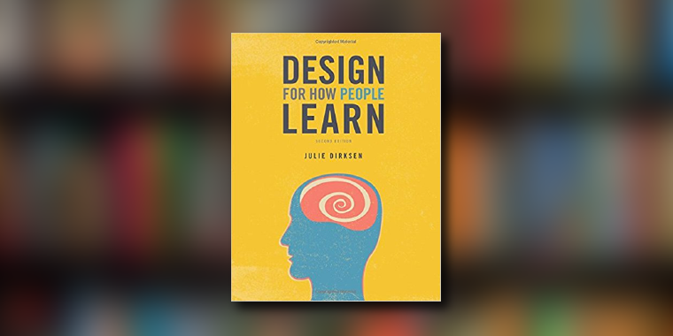 instructional design books for new eLearning designers by tim slade