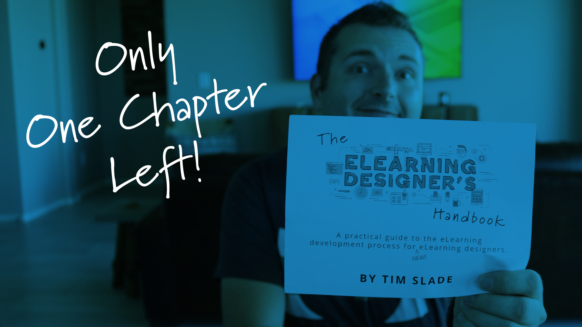 The eLearning Designer's Handbook by Tim Slade
