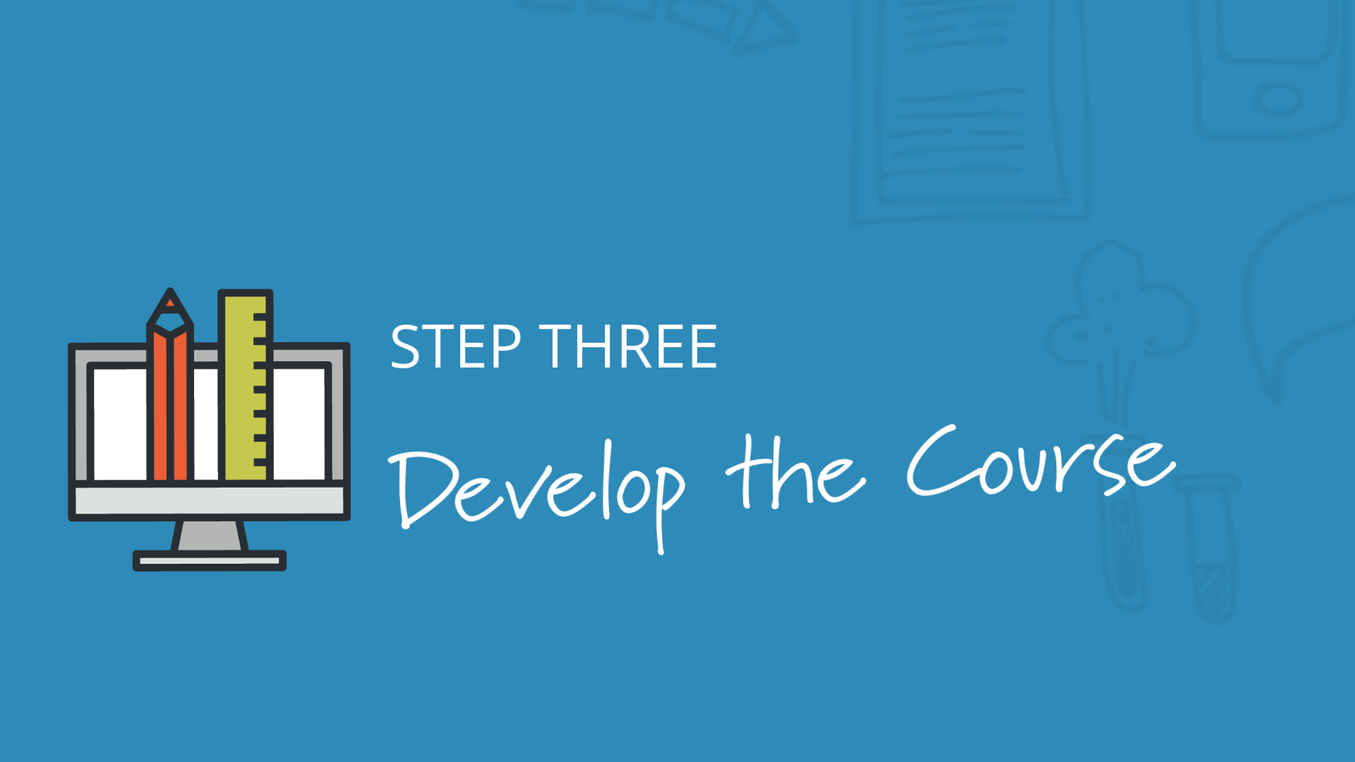 My 5-step eLearning development process Tim Slade