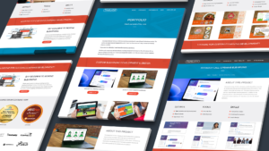 My New eLearning Portfolio | Tim Slade | Custom eLearning Development and Design