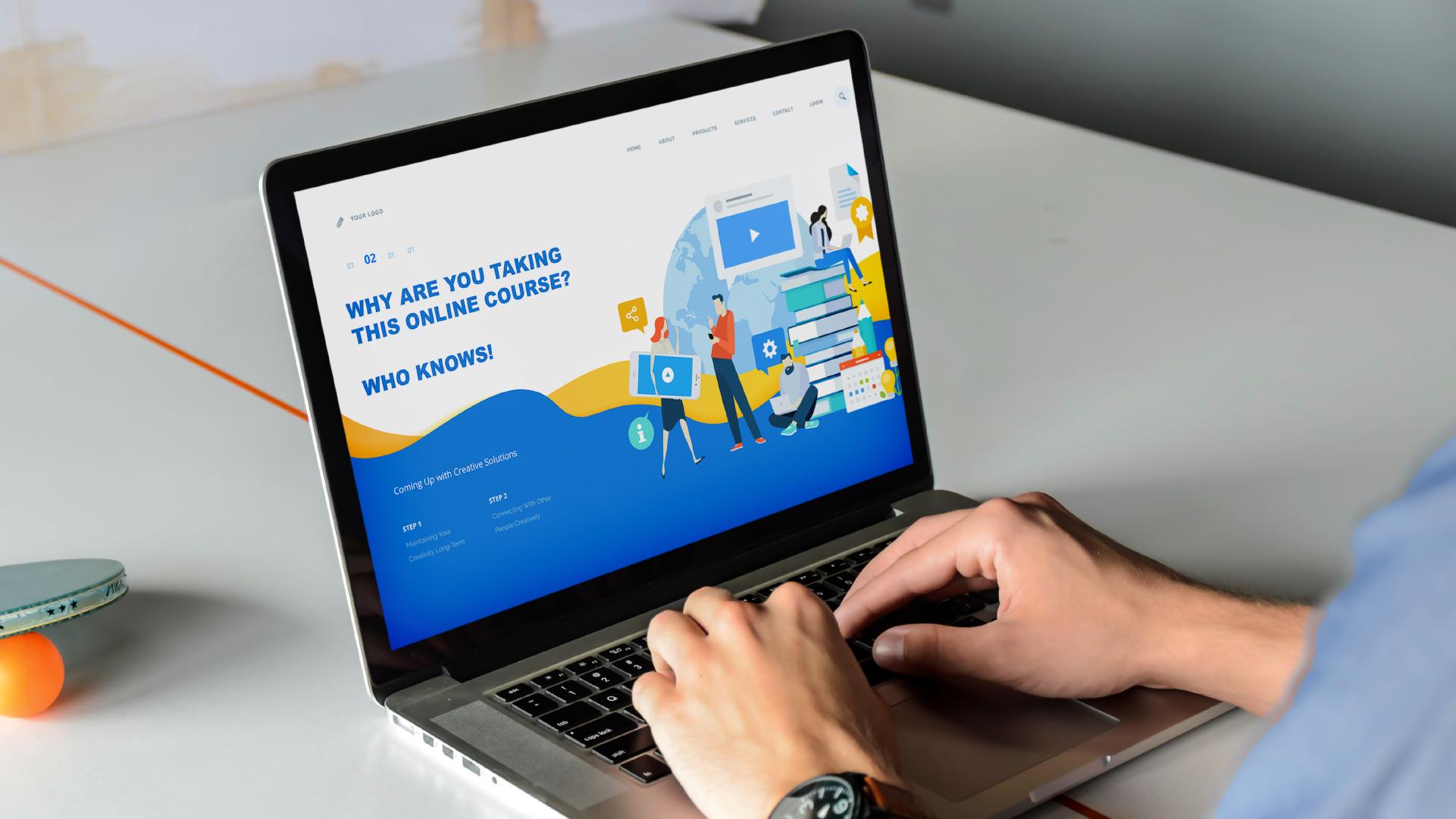 When Should You Avoid eLearning?   Tim Slade   eLearning Blog